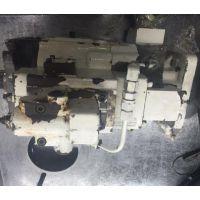 维修掘进机液压泵哈威V30D-140 上海厂家专业维修柱塞泵