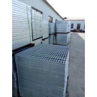 十年老厂 腾灿钢格板厂镀锌钢格栅板 沟盖板价格 踏步板图集优惠促销