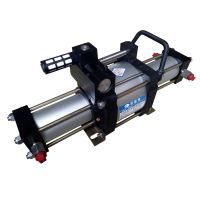 供应台州菲恩特ZTGD不锈钢液化气体增压设备/丁烷增压机