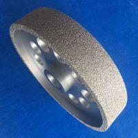 定做钎焊破碎料砂轮橡胶胶辊泡沫垫鞋垫开粗粗磨专用