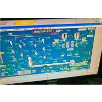 合肥鸿昇自动化供应柜体配盘 WICC上位机软件 中间继电器 DI DO AI模块 以太网模块