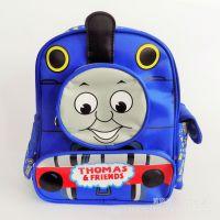 小火车系列儿童卡通书幼儿园书包  火车头326 小学生双肩背包