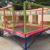 体能乐园 -儿童体能训练拓展乐园-游乐设备厂家 -认准郑州金山