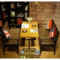 天津简约主题餐厅餐桌椅 时尚主题餐厅餐桌椅 特色主题餐厅餐桌椅