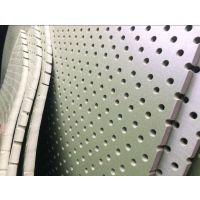 先盛泰供应冲孔EVA吸震防静电EVA内托CR泡沫光面橡塑管异形海绵枕头