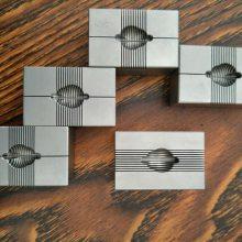 小鼠脑切片模具/小白鼠脑切片模具 冠状 矢状