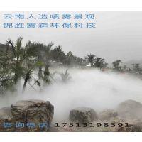 云南昆明 人造喷雾景观工程品牌公司