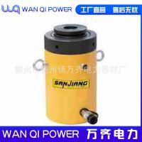 CLL5010自锁式液压油缸 CLL-5012单作用千斤顶 销售 批发 生产