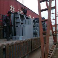 机闸一体式铸铁闸门 不锈钢插板闸门