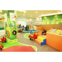 牧童儿童游乐设备厂 专业淘气堡 现代乐园系列 儿童乐园设备