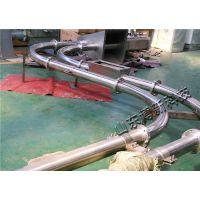 木纤维管链输送系统、氧化锌管链输送机生产商