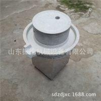 电动豆浆石磨机  振德 立式多功能电动石磨 休闲食品加工磨浆机