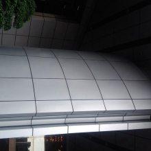 天津外墙面装饰铝单板生产厂家