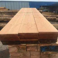 进口提供花旗松地板花旗松防腐木碳化木供应商