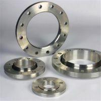 浙江不锈钢法兰304锻压平焊法兰横向型对焊法兰 多规格厂家加工定制