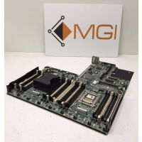 732150-001 622259-003 HP DL360P G8 双路 X79 服务器主板