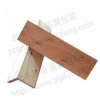 深圳厂家直销各种尺寸木护角 物流包装材料木护边