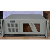 武汉郑州长沙华中工控机IPC-520/610工控机4U工控i5 CPU研华主板SIMB-A21