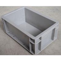 苏州滏瑞供应耐用热销EU2311外300-200-120可堆式周转箱