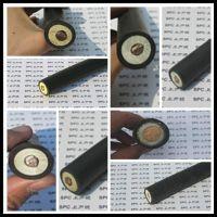 JFEYH 10KV 1*95mm2 高压控制柜电缆 耐油耐酸碱耐低温高压电机引出线