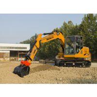 恒特挖掘机——HT90-7履带挖掘机