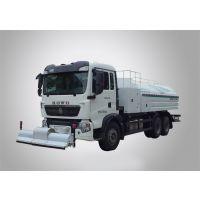森源重工高压清洗车(25吨),国五标准,13569998259