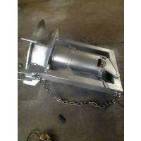 QJB-W4/12污泥回流泵主要技术参数 南京杜安水处理