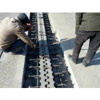 云南省芒市SCB梳齿型伸缩装置严格按照国家标准