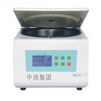YWW低速台式大容量离心机 型号:HX2-TDL-5库号:M192814