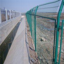 武汉护栏网 公园绿化围栏 景区隔离栅