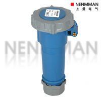 福州NENMMAN工业连接器 TYP:540 单相三孔16A-6h IP67