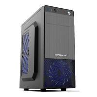 2017新款台式电脑主机机箱 热销商务办公机箱 家用ATX电脑主机箱