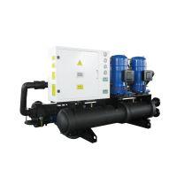 武城县华盛水热泵厂家直销各种末端设备