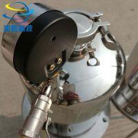 上海正压过滤器 5升 可定制 不锈钢正压过滤器 奕卿科技 送滤膜 压力表套件