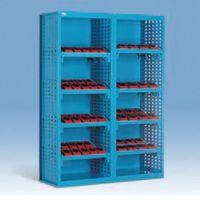 单门刀具柜抽屉式数控刀具封闭式刀具置物柜大容量B1刀套