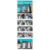 玻璃划痕修复、玻璃修复方法