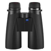 蔡司望远镜河南总经销蔡司征服者HD10X56野保望远镜