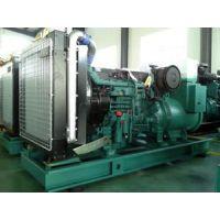 沃尔沃115KW柴油发电机组