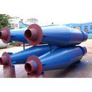 友健扩散式旋风除尘器旋风收尘器厂家河北除尘器制造商