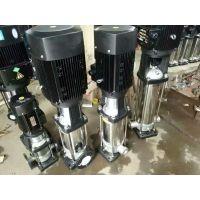不锈钢多级泵维修 CDLF20-100 11KW 湖南湘西土家族苗族自不锈钢多级冲压泵 上海众度泵业