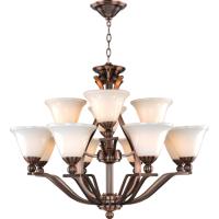 济宁米兰名灯凯撒琳香波尔明珠689白色城堡济宁高端吊灯美式客厅吊灯