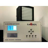 武汉UVLED紫外固化设备武汉UV胶水固化SJMAEA