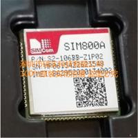 SIMCOM原装正品SIM800A 2G两频GSM/GPRS模块