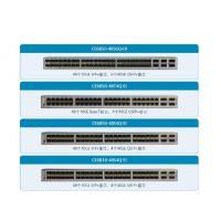 华为北京代理供应 CE6810-24S2Q-LI交换机(24个10G光口,2个40G QSFP+光口