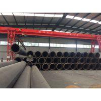 天津厂家定制聚氨酯发泡保温管 聚氨酯岩棉复合管 热力专用复合管道发泡技术