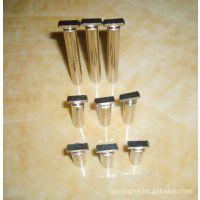 展会T扣螺丝 扁铝T型螺丝 固定八棱柱T型螺栓 展览T字型螺丝配件