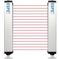 深圳ESCL红外对射探测器光电传感器测量光幕检测光幕检测外形尺寸