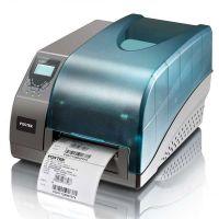 博思得G3000不干胶条码打印机