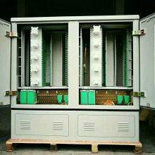 SMC室外防水壁挂式96芯光缆交接箱免费印字中国电信
