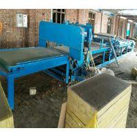 河北双抹面水泥砂浆岩棉硅质板复合板生产设备厂家 价格低 质量好